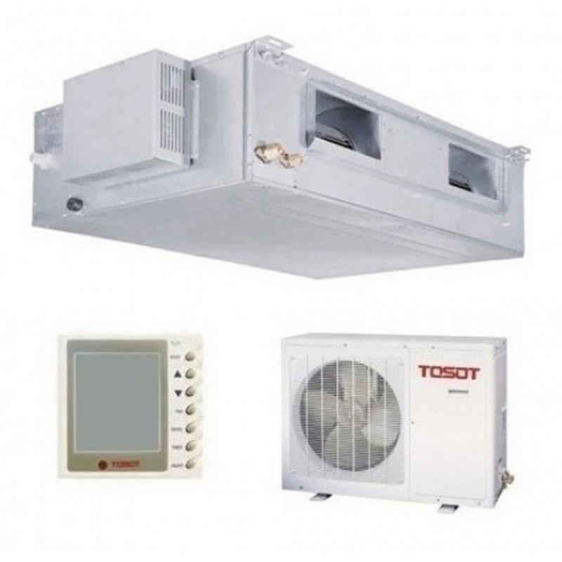 Кондиционер TOSOT T60H-LD (DCI)