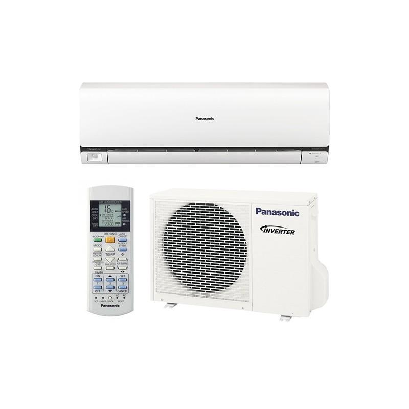 Кондиционер Panasonic CS/CU-E12PKD