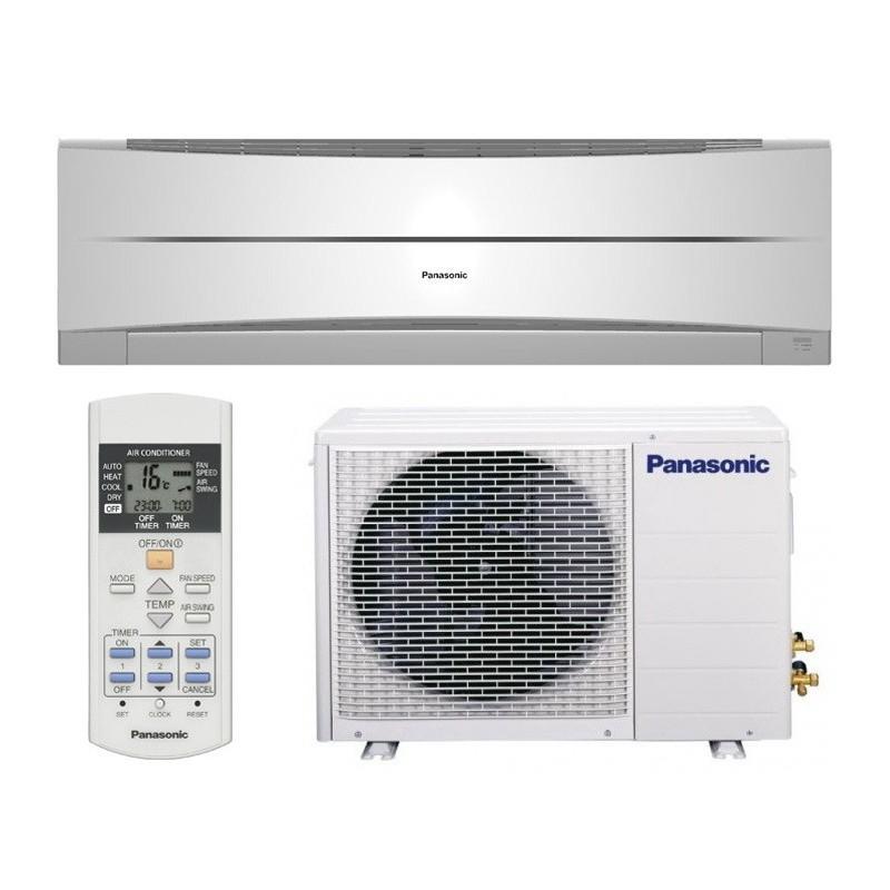 Кондиционер Panasonic CS/CU-PW24MKD