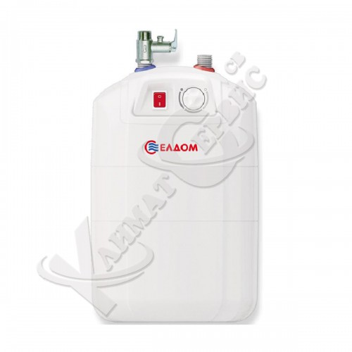ELDOM Extra Life 72325 РMP, 10 литров, 2,0 кВт