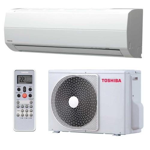 Кондиционер Toshiba RAS-07SKHP-E/RAS-07S2AH-E