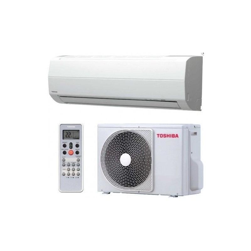 Кондиционер Toshiba RAS-10N3KVR-E/RAS-10N3AVR-E