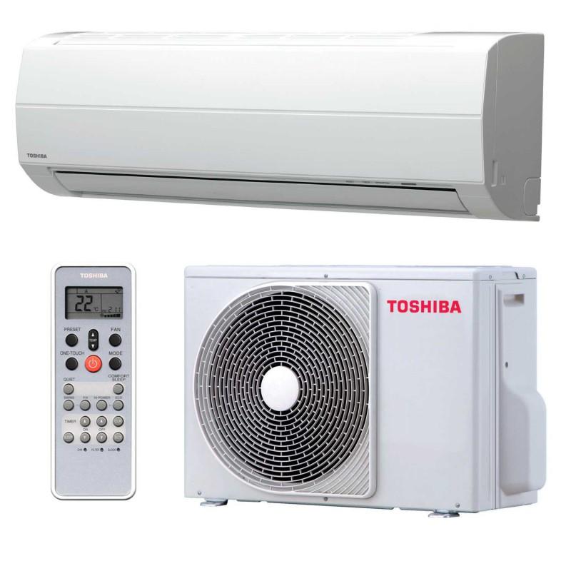 Кондиционер Toshiba RAS-10PKVP-ND/RAS-10PAVP-ND