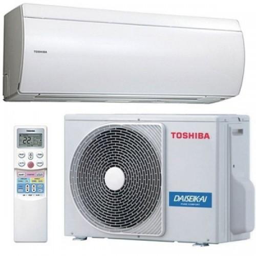 Кондиционер Toshiba RAS-137SKV-E5/RAS-137SAV-E5