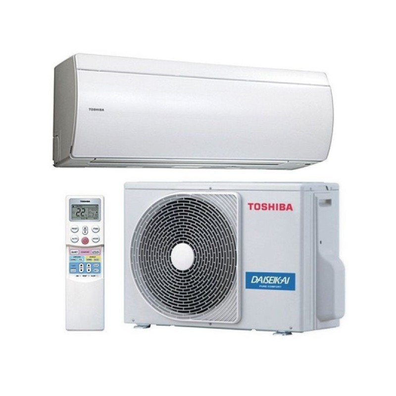 Кондиционер Toshiba RAS-13PKVP-ND/RAS-13PAVP-ND