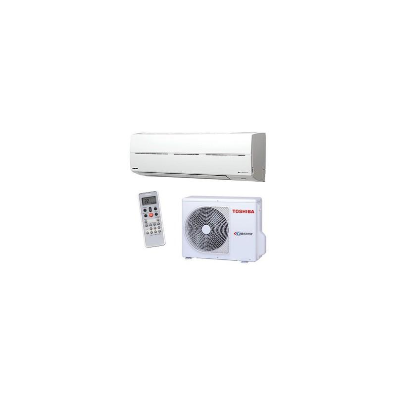 Кондиционер Toshiba RAS-13SKV-E/E2/RAS-13SAV-E/E2