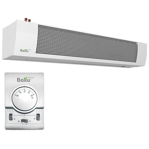 Тепловая завеса Ballu BHC 5.000 SB