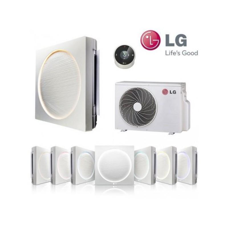 Кондиционер LG C12LHE/C12LHU-U